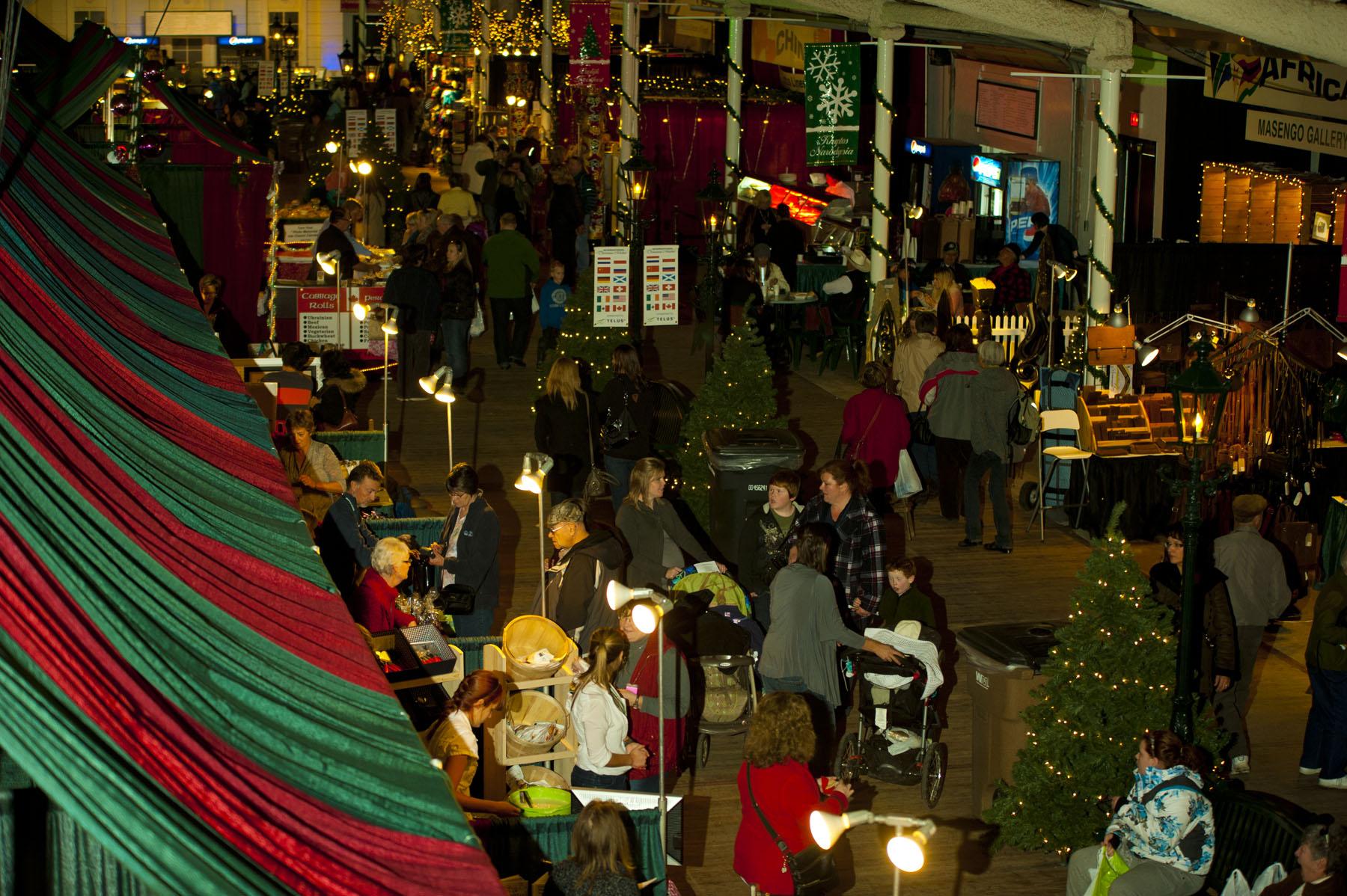 Christmas Bazaar Near Me.Spruce Meadows Christmas Market
